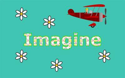 Imagine – Partitura interactiva «Pequeño Mozart»