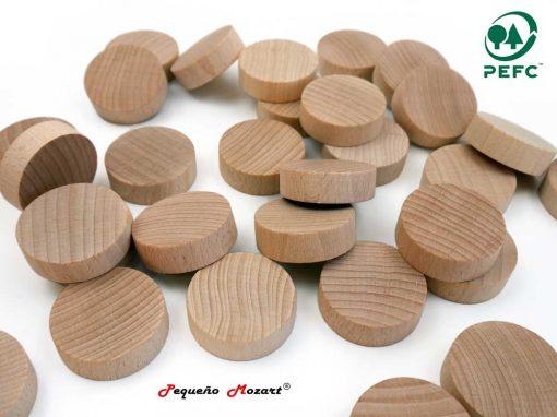 monedas madera pequeno mozart 1